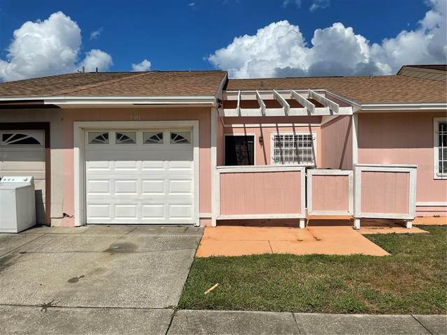 5991 Talavera Street, Orlando, FL 32807 (MLS #G5047159) :: CENTURY 21 OneBlue