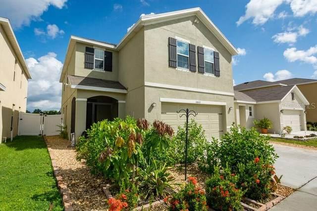10022 Merry Fawn Court, Sun City Center, FL 33573 (MLS #G5047445) :: Expert Advisors Group