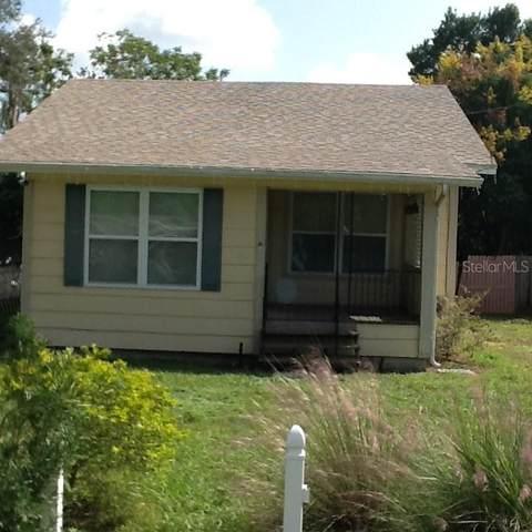 201 N John Street, Orlando, FL 32835 (MLS #G5047572) :: Lockhart & Walseth Team, Realtors