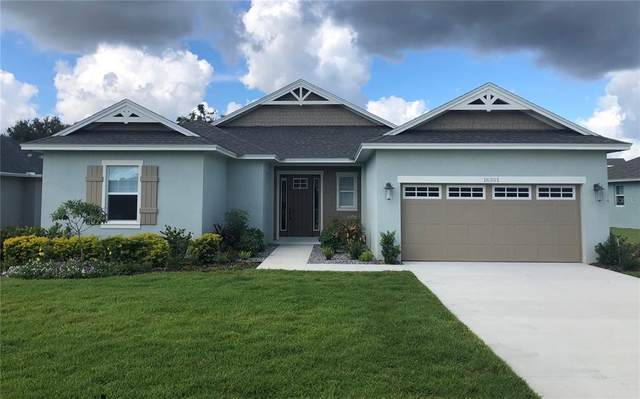16301 Spring View Court, Clermont, FL 34711 (MLS #G5047600) :: Charles Rutenberg Realty