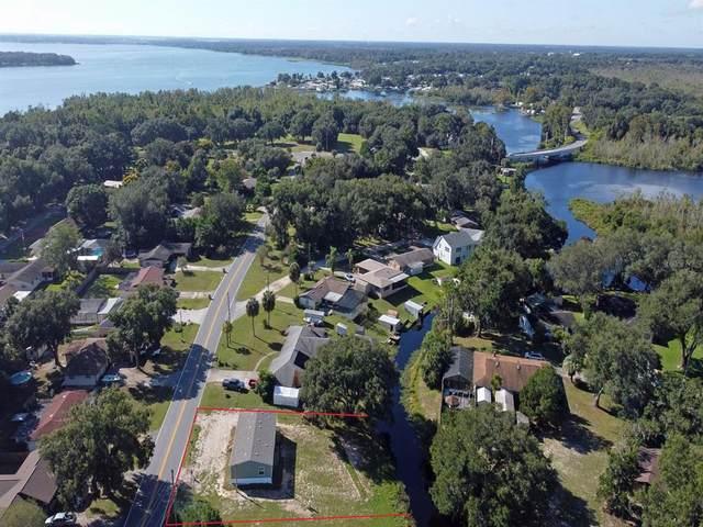 35421 Lake Unity Road, Fruitland Park, FL 34731 (MLS #G5047698) :: Team Turner