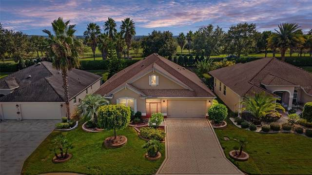 912 Misty Court, The Villages, FL 32162 (MLS #G5047872) :: Realty Executives