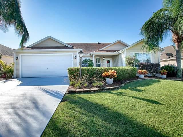 627 Allenwood Loop, The Villages, FL 32162 (MLS #G5047919) :: RE/MAX Local Expert