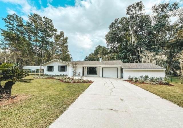 813 SE 5th Avenue, Melrose, FL 32666 (MLS #GC443457) :: Expert Advisors Group