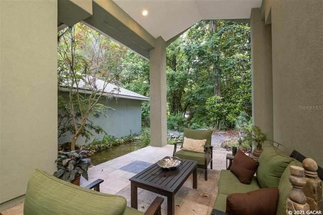 3725 NW 31ST Terrace, Gainesville, FL 32605 (MLS #GC444280) :: Stewart Realty & Management