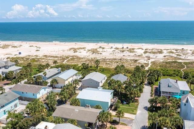 4 C Street, St Augustine, FL 32080 (MLS #GC445526) :: Stewart Realty & Management