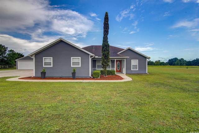 9442 SW 102ND Terrace, Gainesville, FL 32608 (MLS #GC447637) :: The Curlings Group