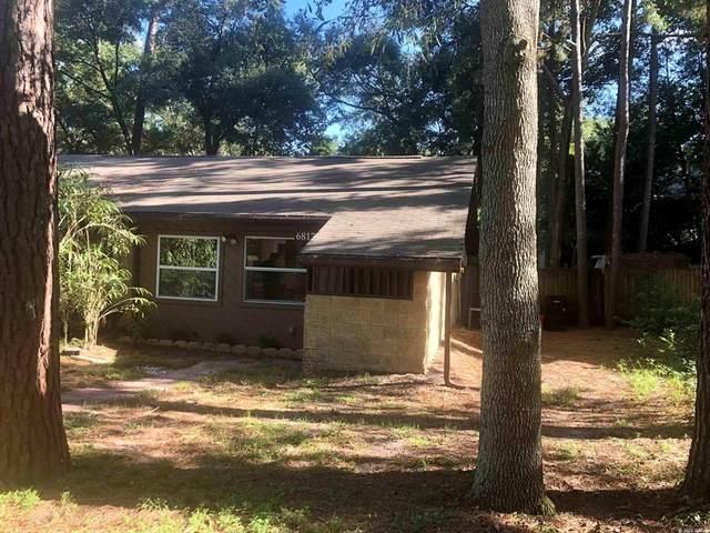 6817 SW 45TH Avenue, Gainesville, FL 32608 (MLS #GC447704) :: Stewart Realty & Management