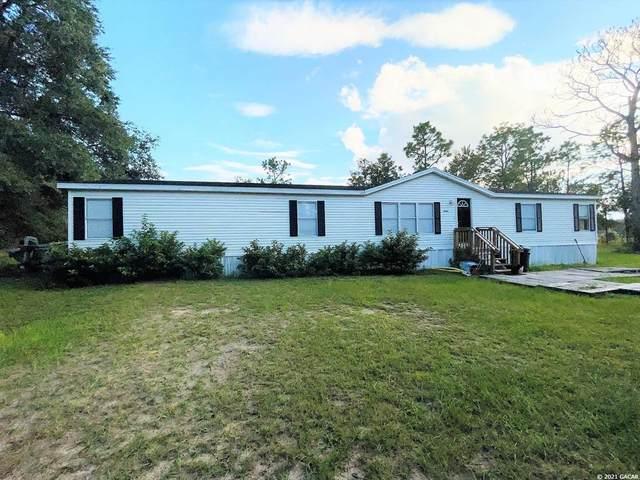 9991 NE 105th Ave, Archer, FL 32618 (MLS #GC447809) :: Vacasa Real Estate