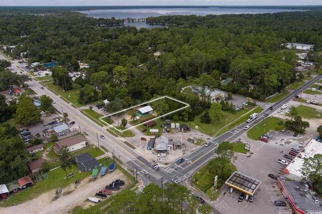 322 State Road 26, Melrose, FL 32666 (MLS #GC447894) :: Delgado Home Team at Keller Williams