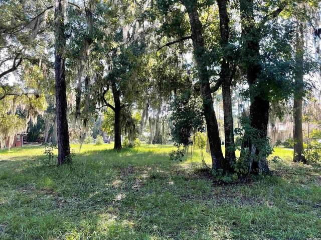 6127 W Blvd, Melrose, FL 32666 (MLS #GC447955) :: Better Homes & Gardens Real Estate Thomas Group