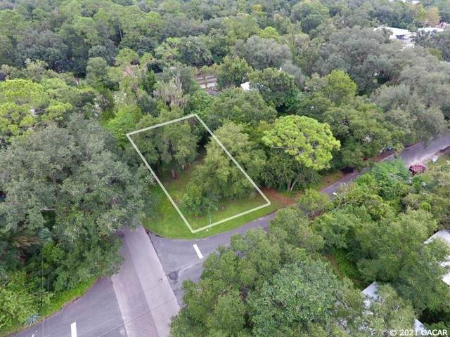 1008 NE 7th Place, Gainesville, FL 32601 (MLS #GC448054) :: Team Saveela & Ace Remax Professionals