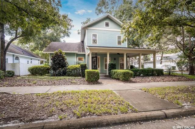 13249 SW 3RD Lane, Newberry, FL 32669 (MLS #GC448140) :: Rabell Realty Group