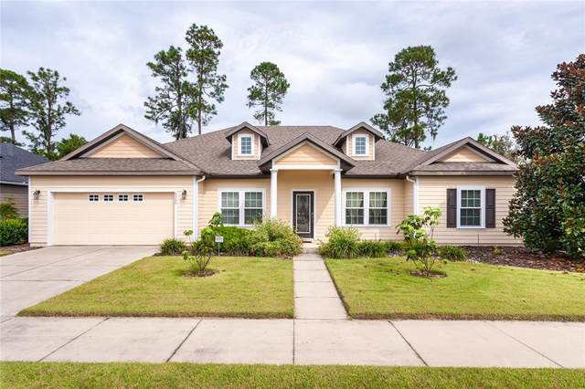 4340 NW 82ND Place, Gainesville, FL 32653 (MLS #GC500045) :: Everlane Realty