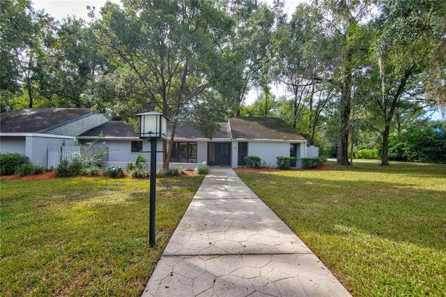 2907 NW 9TH Place, Gainesville, FL 32605 (MLS #GC500066) :: Everlane Realty