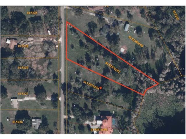 0 Lake Charles Circle, Lutz, FL 33548 (MLS #H2202767) :: Delgado Home Team at Keller Williams