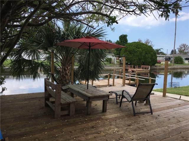 13233 Lisa Drive, Hudson, FL 34667 (MLS #H2204132) :: Premium Properties Real Estate Services