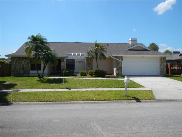 14189 Fennsbury Drive, Tampa, FL 33624 (MLS #H2204325) :: The Duncan Duo Team