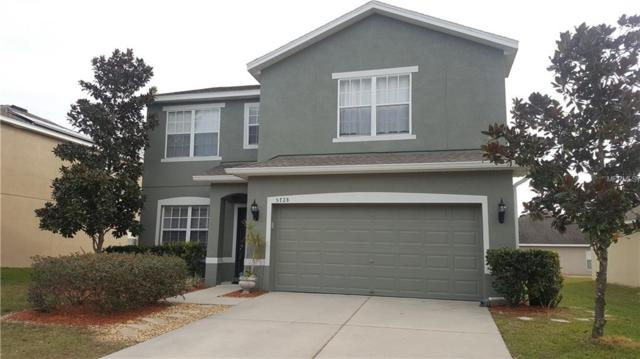 5728 Sweet William Terrace, Land O Lakes, FL 34639 (MLS #H2204492) :: The Lockhart Team