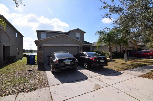 7741 Carriage Pointe Drive, Gibsonton, FL 33534 (MLS #H2204636) :: Dalton Wade Real Estate Group