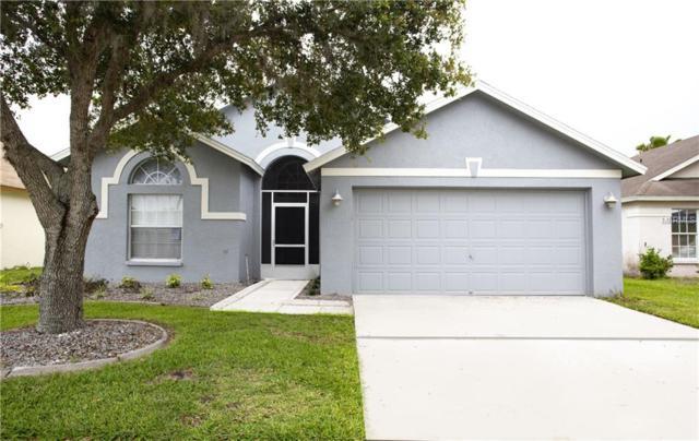 1352 Maximilian Drive, Wesley Chapel, FL 33543 (MLS #H2400085) :: The Duncan Duo Team