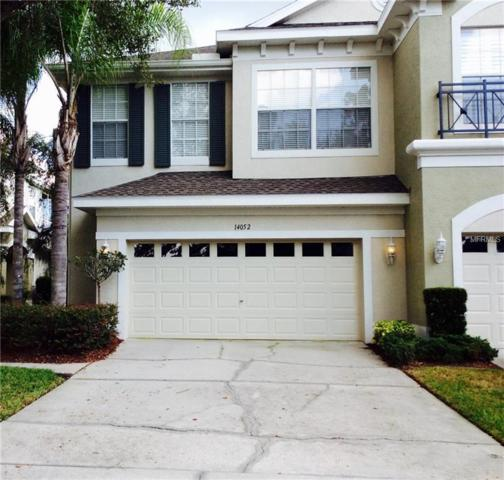 14052 Waterville Circle, Tampa, FL 33626 (MLS #H2400525) :: The Duncan Duo Team