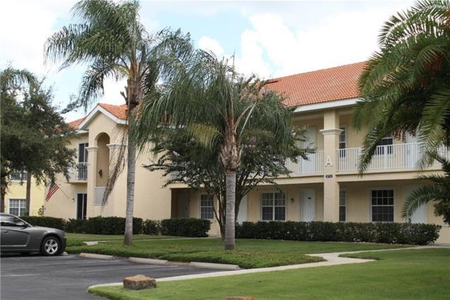 6714 Dali Avenue A205, Land O Lakes, FL 34637 (MLS #H2400765) :: RE/MAX Realtec Group