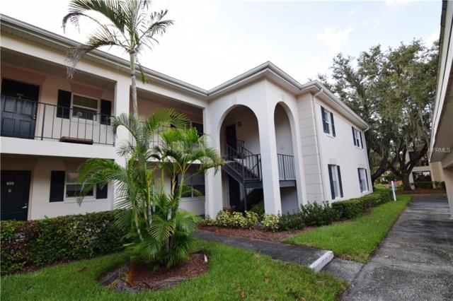10346 Carrollwood Lane #178, Tampa, FL 33618 (MLS #H2400871) :: The Duncan Duo Team