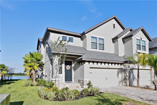 4923 Wandering Way, Wesley Chapel, FL 33544 (MLS #H2400913) :: Team Bohannon Keller Williams, Tampa Properties