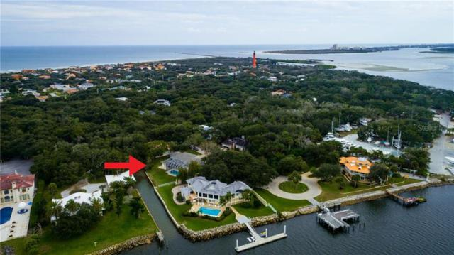 148 Bounty Lane, Ponce Inlet, FL 32127 (MLS #J905570) :: Baird Realty Group