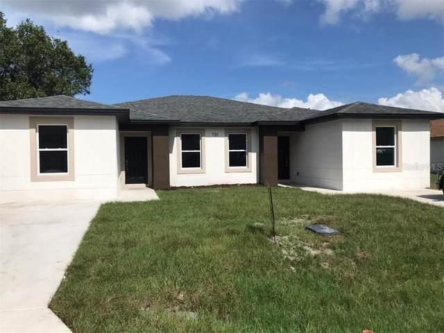 733 Lucaya Drive, Kissimmee, FL 34758 (MLS #J917141) :: Carmena and Associates Realty Group