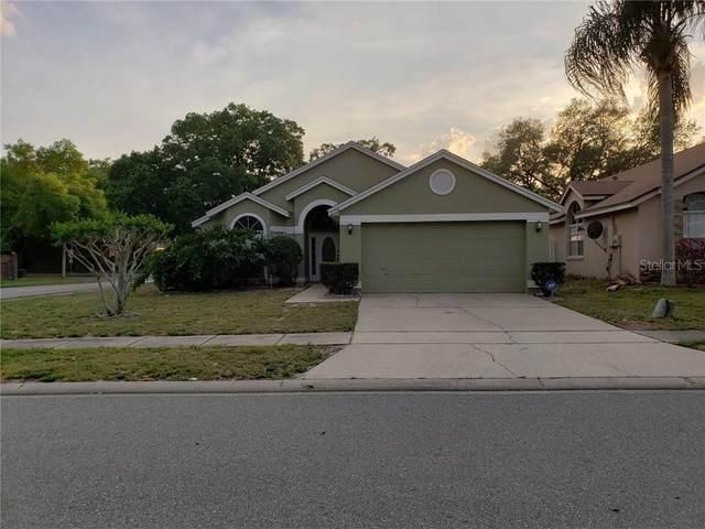 Lake Mary, FL 32746 :: Vacasa Real Estate