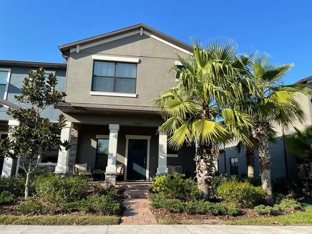 Wesley Chapel, FL 33543 :: Dalton Wade Real Estate Group