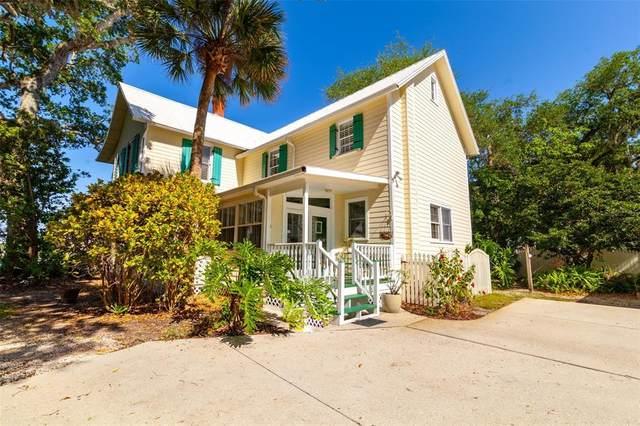 New Smyrna Beach, FL 32168 :: Premium Properties Real Estate Services