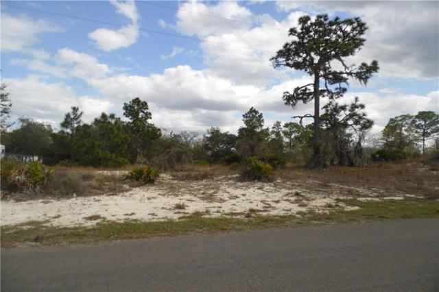 Lot #2 Lemon Drive, Lake Wales, FL 33898 (MLS #K4701432) :: The Duncan Duo Team