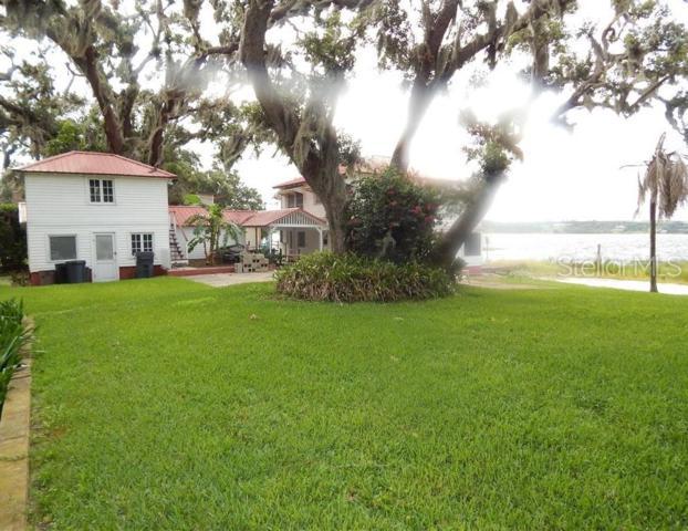 1105 Ward Loop Road, Babson Park, FL 33827 (MLS #K4900066) :: EXIT King Realty