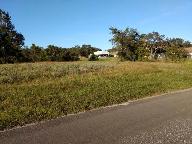 Sheppard Drive, Lake Wales, FL 33898 (MLS #K4900242) :: Alpha Equity Team
