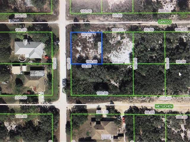2835 W Laredo Road, Avon Park, FL 33825 (MLS #K4900303) :: Alpha Equity Team