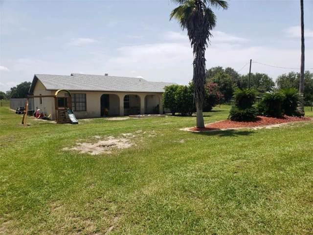 5511 Baker Dairy Road, Haines City, FL 33844 (MLS #K4900577) :: Bustamante Real Estate