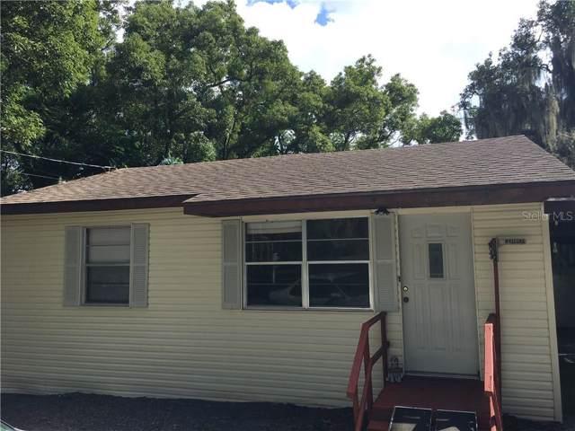 922 E Eagle Avenue, Eagle Lake, FL 33839 (MLS #K4900617) :: Griffin Group