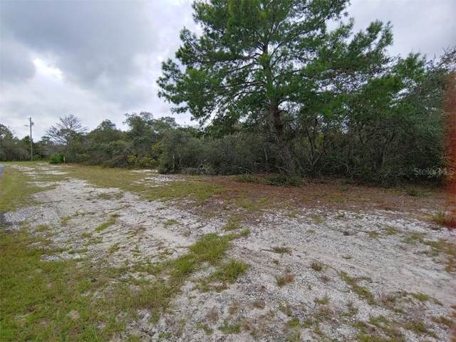 Deer Road, Frostproof, FL 33843 (MLS #K4900665) :: EXIT King Realty