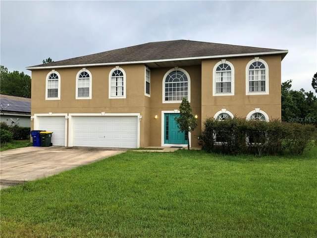 4625 Tarrega Street, Sebring, FL 33872 (MLS #K4900958) :: Cartwright Realty