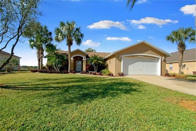 4335 Dinner Lake Boulevard, Lake Wales, FL 33859 (MLS #K4901174) :: Florida Real Estate Sellers at Keller Williams Realty
