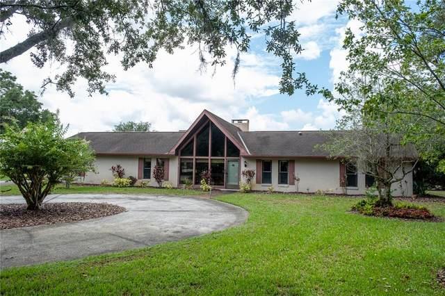 3514 Red Oak Court, Lake Wales, FL 33898 (MLS #K4901383) :: Zarghami Group