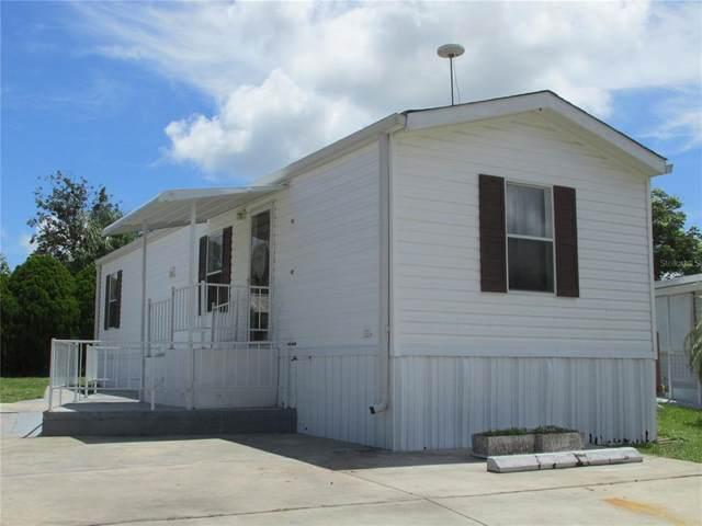 96 Silversides, Lake Wales, FL 33853 (MLS #K4901420) :: Zarghami Group