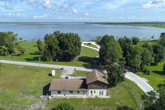 501 Keen Road, Frostproof, FL 33843 (MLS #K4901475) :: Bustamante Real Estate