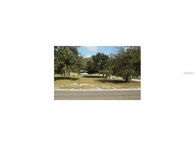 215 E Bay Street, Wauchula, FL 33873 (MLS #L4704546) :: The Duncan Duo Team
