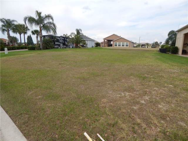517 Home Coming Way, Polk City, FL 33868 (MLS #L4716206) :: Rabell Realty Group