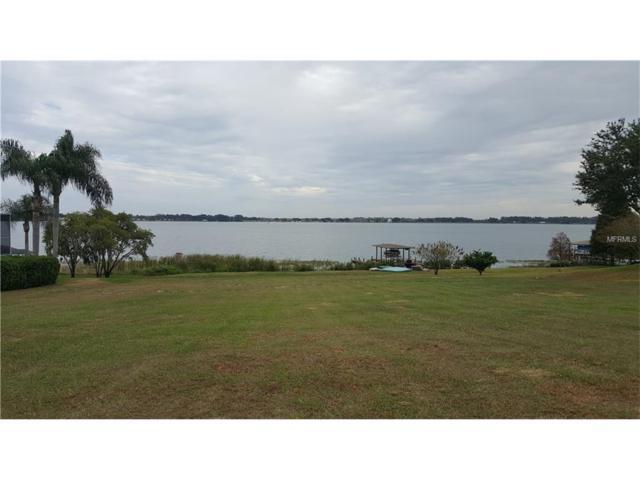 Juliana Reserve Drive, Auburndale, FL 33823 (MLS #L4717125) :: Griffin Group