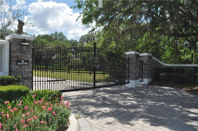 505 Canterwood Drive, Mulberry, FL 33860 (MLS #L4719969) :: The Duncan Duo Team